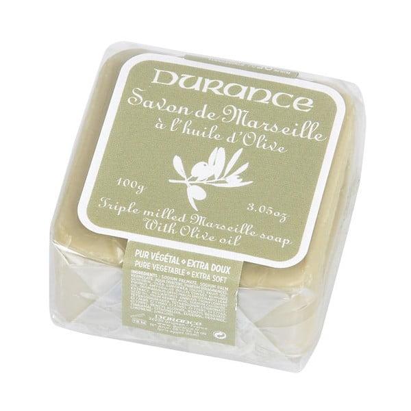 Mýdlo Marseille, oliva, 100 g