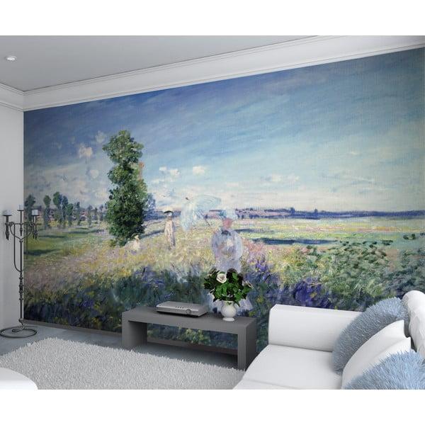 Velkoformátová tapeta Claude Monet, 315x232 cm