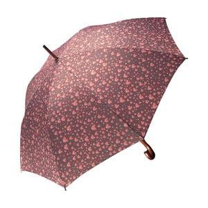 Deštník Blooms of London Lilly of The Valley