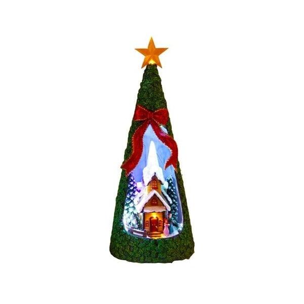 Svítící dekorace Star Tree