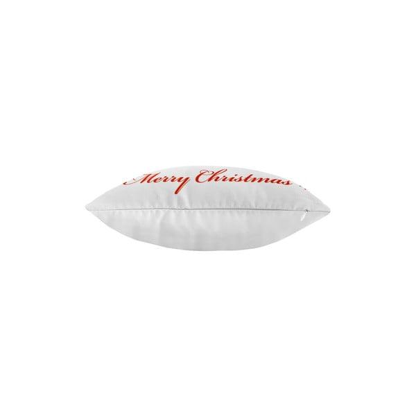 Polštář s výplní Christmas V30, 45 x 45 cm