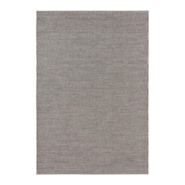 Brave Dreux szürke kültéri/beltéri szőnyeg, 200 x 290 cm - Elle Decor