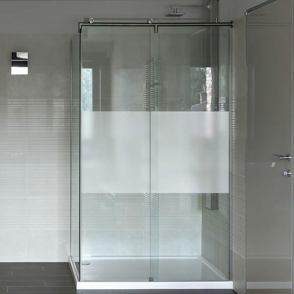 Samolepka na sprchový kout Ambiance United, 100 x 55 cm