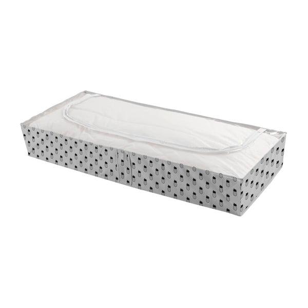Ananászmintás tárolódoboz ágy alá- Compactor