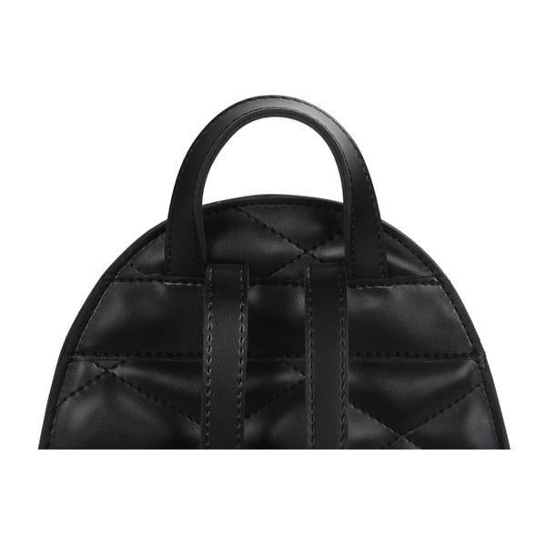Černý batoh Beverly Hills Polo Club Fran