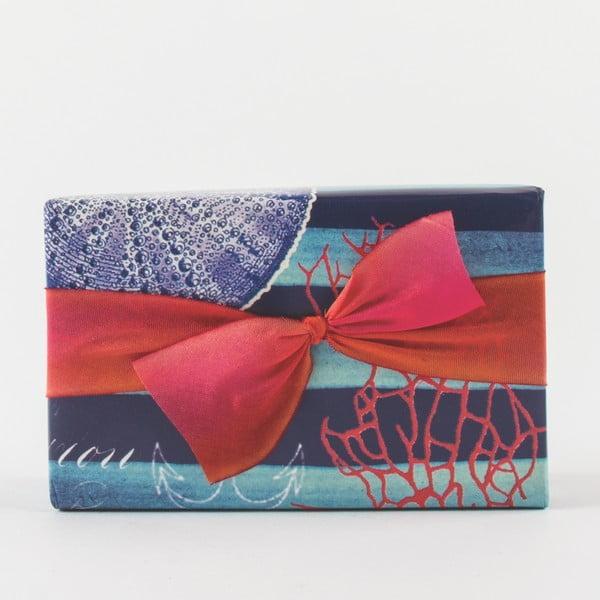 Ručně vyrobené mýdlo Beachcomber z kolekce Seaside