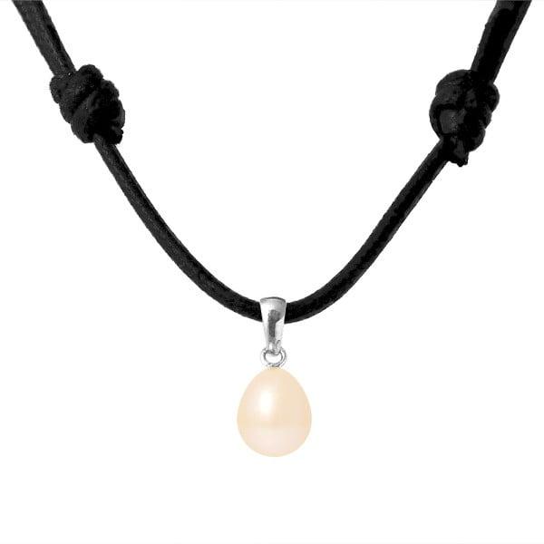 Náhrdelník s říčními perlami Ierarhon