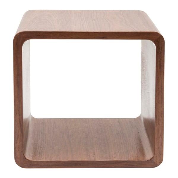 Odkládací stolek Kare Design Cube