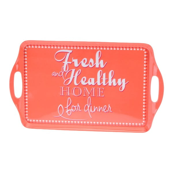 6dílná kempinková sada nádobí Postershop Fresh and Healthy