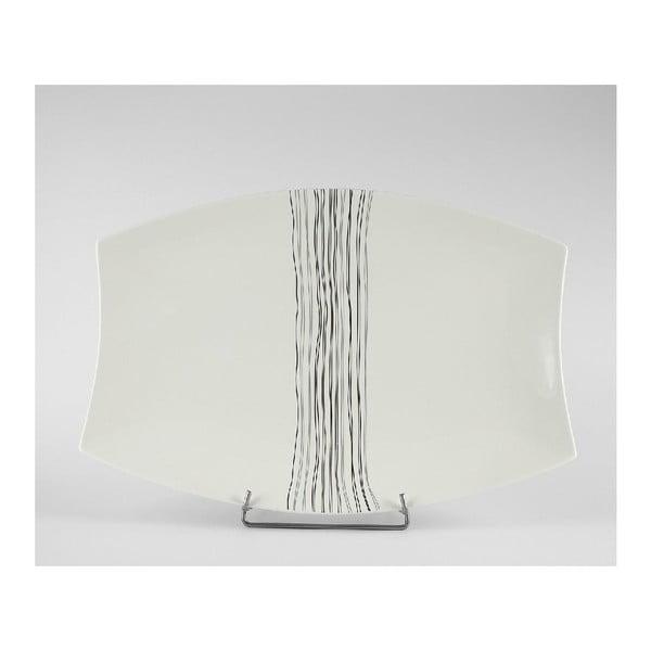 Servírovací talíř Silver Line, 35 cm