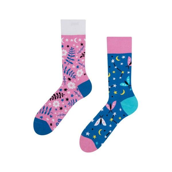 Unisex ponožky Good Mood Moths, vel. 39-42
