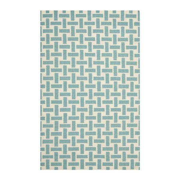Wellesley gyapjú szőnyeg, 152 x 243 cm - Safavieh