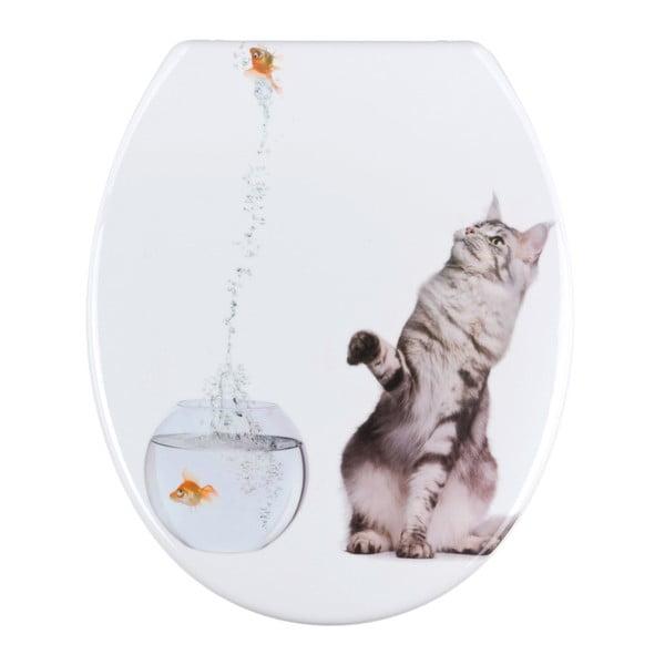 Jump WC-ülőke, 45 x 37,5 cm - Wenko