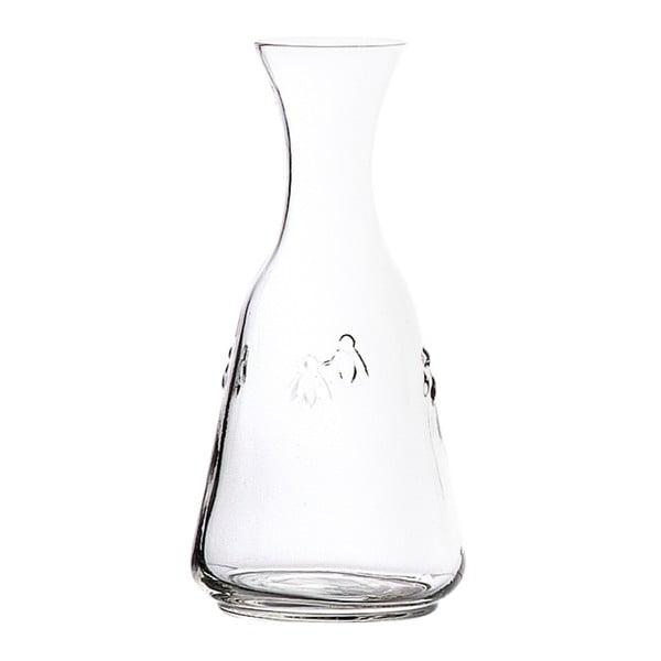 Szklana karafka La Rochére Abeille, 750 ml