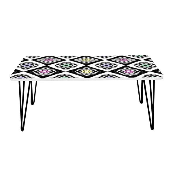 Konferenční stůl Aztec Diamond