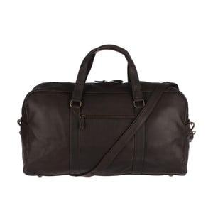 Kožená pánská taška Cargo Brown