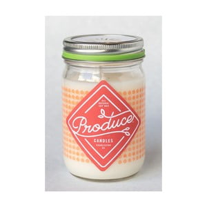 Lumânare Produce Candles Tomato Summer, 60 ore