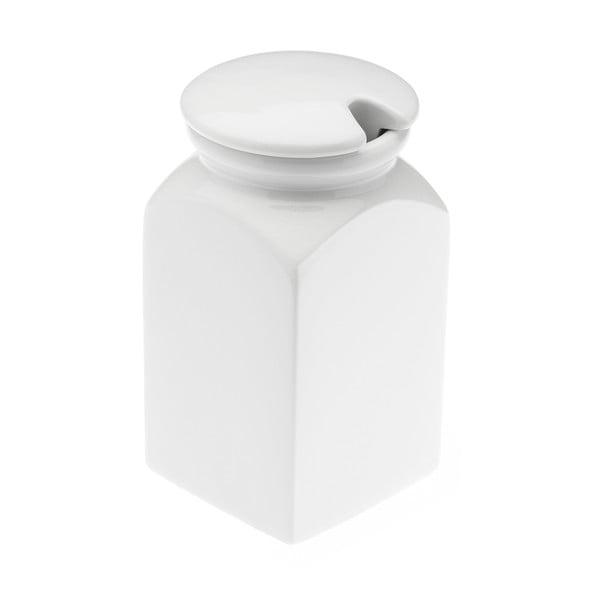 Cukřenka Simple, bílá