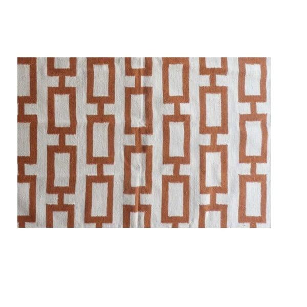 Ručně tkaný koberec Kilim 177, 155x240 cm