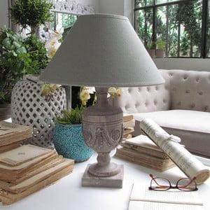 Stolní lampa Luigi Natural