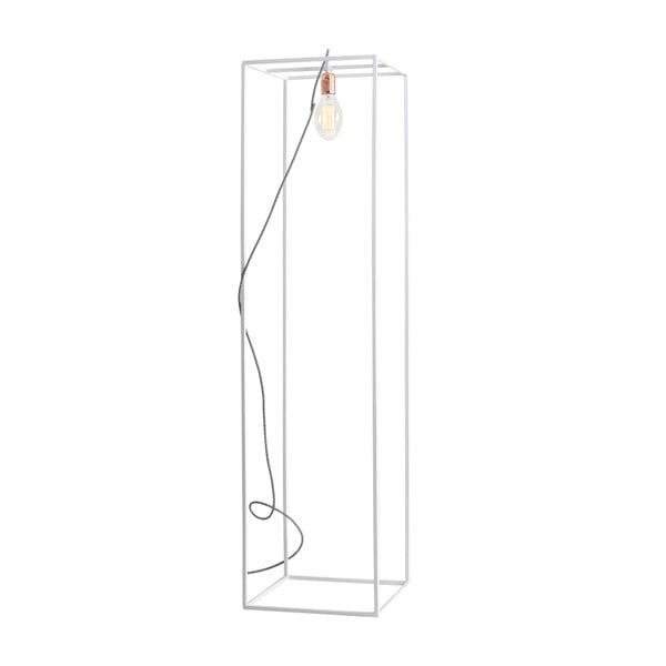 Lampadar Custom Form Metric, lățime 35 cm, alb