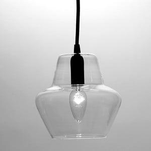 Závěsné svítidlo Divers, 16x21 cm