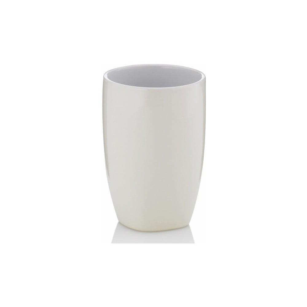 Keramický pohárek Kela Landora Vanilla
