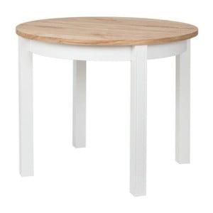 Rozkládací jídelní stůl Durbas Style Valentino,délka až183cm