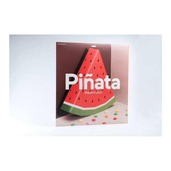 Piňata DOIY Piñata Watermelon