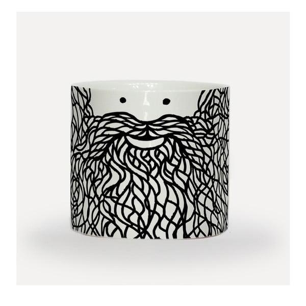 Květináč z porcelánu U Studio Design Hubert, ø 8 cm