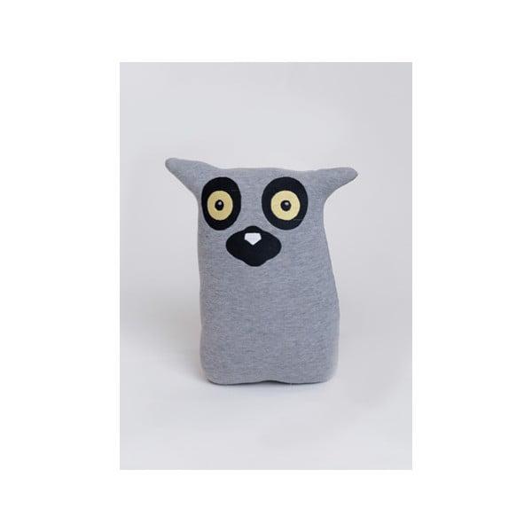 Polštářek Lemur