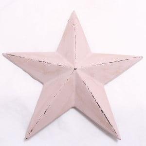 Závěsná dekorace ve tvaru hvězdy Dakls