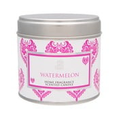 Vonná svíčka Spring Couture  40 hodin hoření, aroma vodní meloun