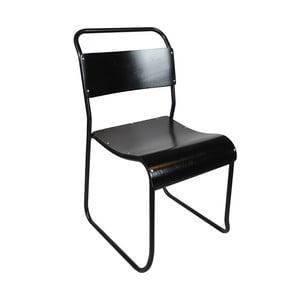 Židle Chelsea Black