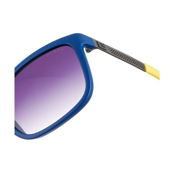 Pánské sluneční brýle Guess 843 Azul Mate