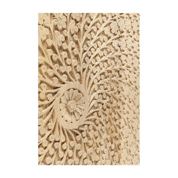 Komoda z mangového dřeva Kare Design Exotica