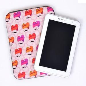 Obal na Mini iPad Jalebi Namaste Skyline
