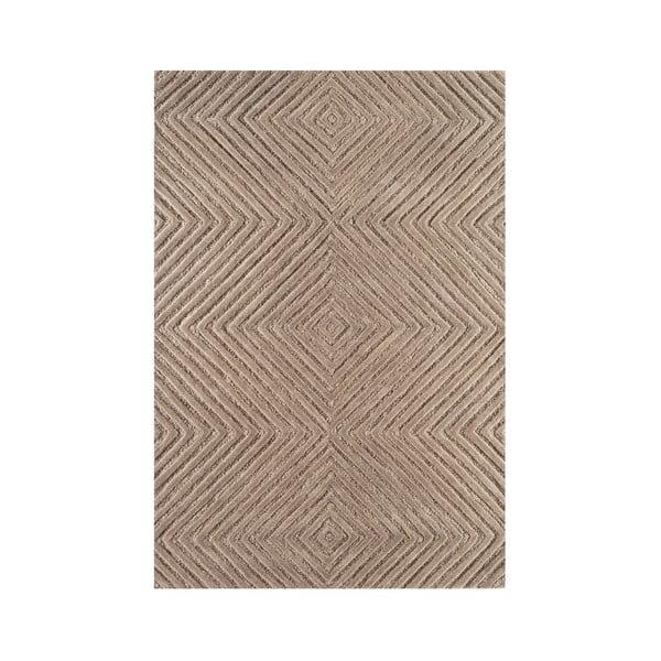 Koberec Jazz Taupe, 120x180 cm