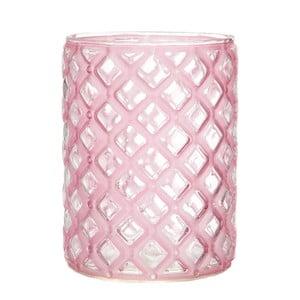 Váza Hurr Pink, 11x14 cm