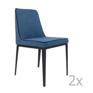 Sada 2 židlí Ángel Cerdá Libertad
