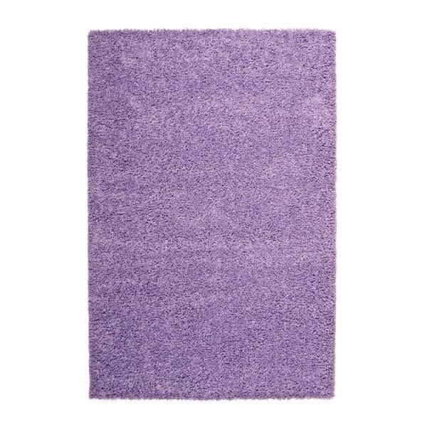 Fialový koberec Universal Catay Lilac, 67x125cm