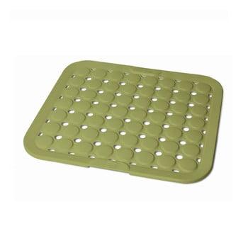 Protecție pentru chiuvetă Addis, 30,5 x 33,5 cm, verde imagine