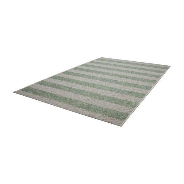 Koberec Tropical 390 Green, 120x170 cm