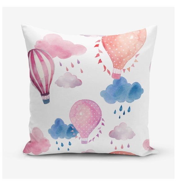 Față de pernă Minimalist Cushion Covers Balon, 45 x 45 cm