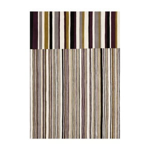 Ručně tuftovaný koberec Linie Design Fusion, 50x80cm