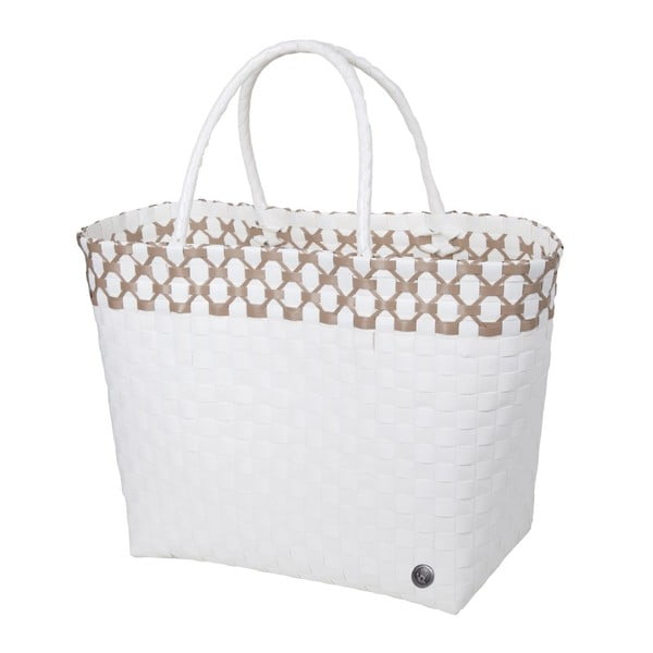 Taška Sofia Shopper White/Beige