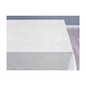 Față de masă Södahl Complex, 140 x 180 cm, alb