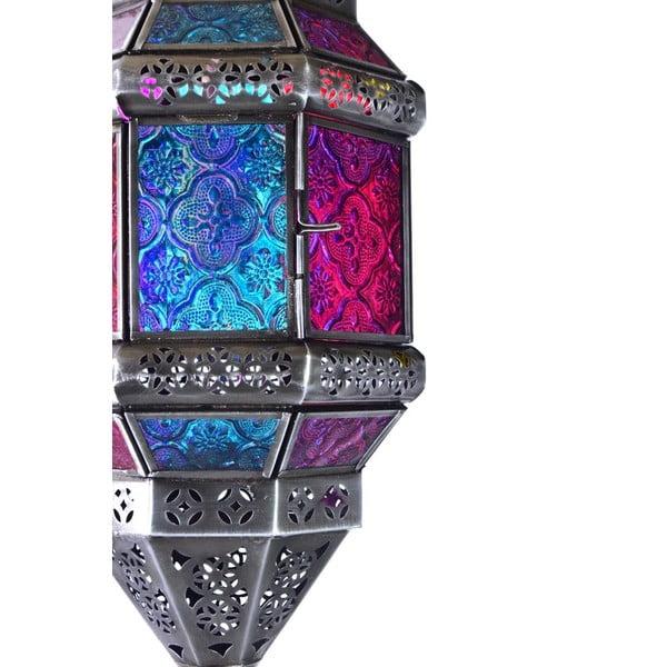 Arabské stínítko Goa 15x38 cm