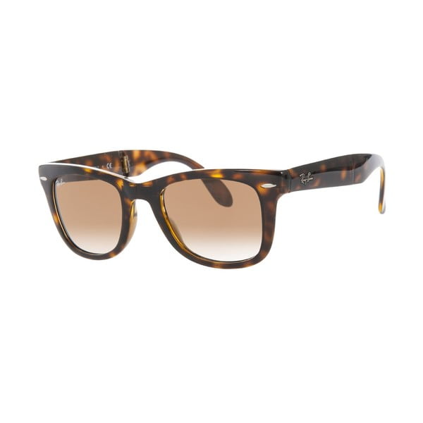 Sluneční brýle Ray-Ban Wayfarer Folding Sunglasses Dark Havana