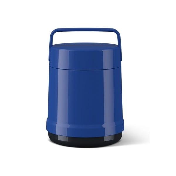 Termobox na jídlo Rocket Blue, 1.4 l